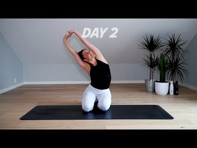 Sats Yoga Flow