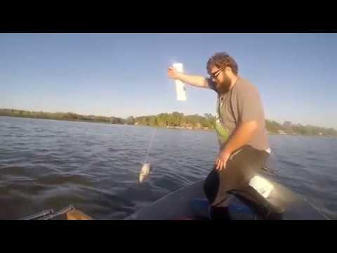 Jug fishing lake livingston for about 45 min youtube for Lake livingston fishing report