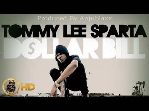 Tommy Lee Sparta - Dolla Bill (Raw) October 2015