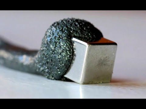 Upcoming Technology -8 Magnetic Gadget INVENTIONS