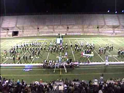 Stony Point High School Uil Competition 101610 Youtube