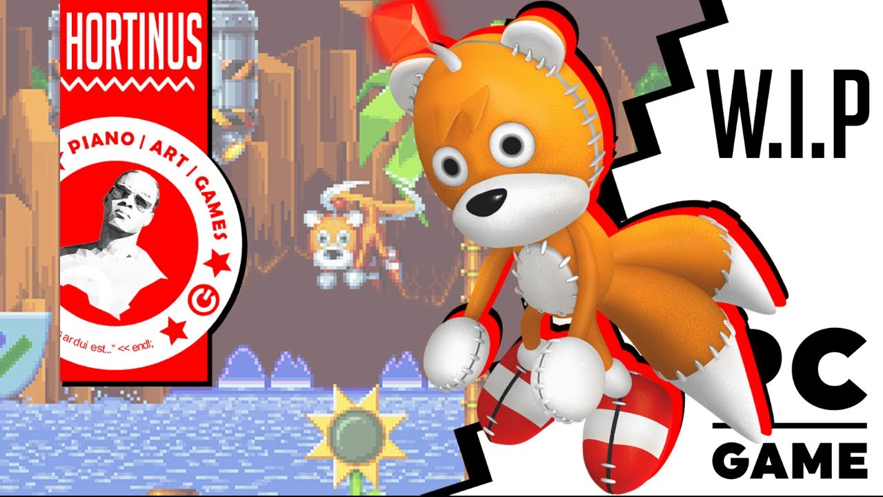 Tails Doll Mod Wip Sonic Mania 1080p 60fps Youtube HD Wallpapers Download free images and photos [musssic.tk]