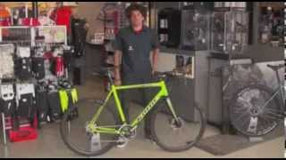 FULLCYCLE Video Review of Kona's Jake the Snake (2014)