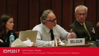 La intégration et inclusion sociale des migrants en Malines, Belgique