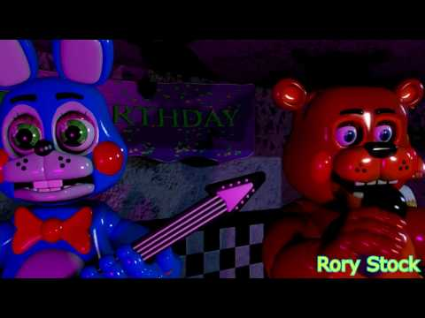 (Fnaf/Popgoes) (SFM) Can't Hide By Gomotion Preview (On Major Hold)