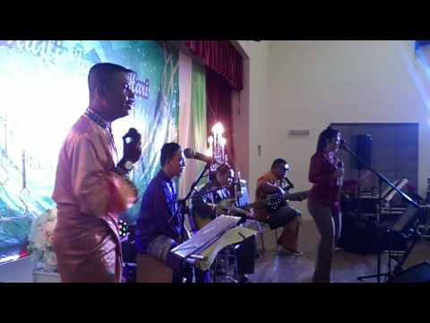 Open House PBA 2016 - Berjuta Batu Alleycats  - Aida Elias - Maeroo Acoustic