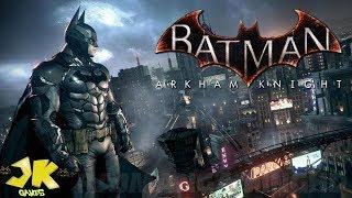 Batman: Arkham Knight Analise [JK Games]