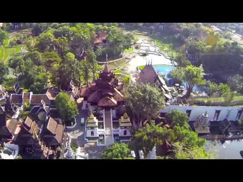 DHARA DHEVI BIRD EYE VIEW