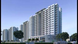 Prestige Elysian Apartments Walkthrough Video Bannerghatta Road Bangalore
