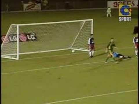 World Cup 2002 American Samoa vs Australia 0-31