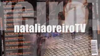 Natalia Oreiro -  Nada mas que hablar