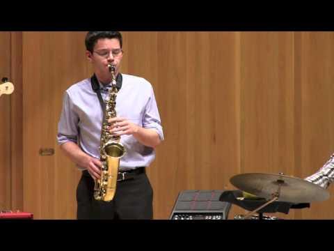 Jazz Concert Final