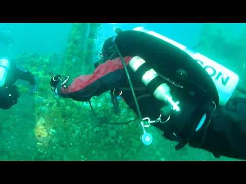 Korea Underwater Explorers ( Jan 2013 )