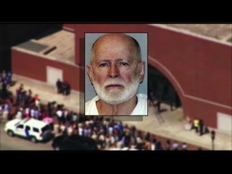 "Death of Boston mobster James ""Whitey"" Bulger being inspected as homicide"