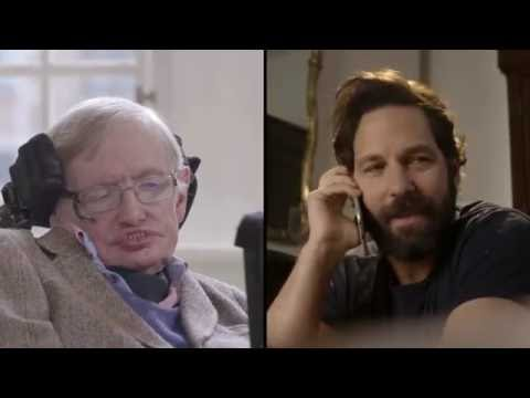 Stephen Hawking - Most Funny Moments