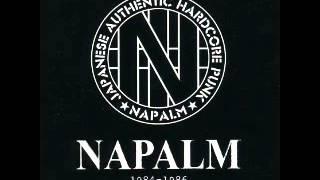 Napalm 1984-1986 (FULL ALBUM)