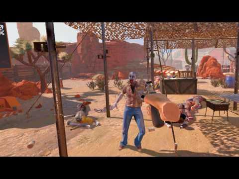 Oculus Rift | Arizona Sunshine Horde Mode, Right-Handed