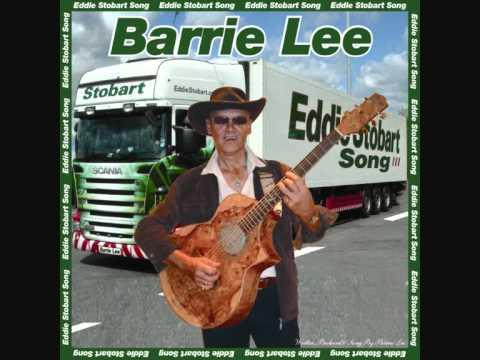 The Eddie Stobbart Song