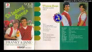 Franky & Jane_Di Ladang Bunga (1983) full ALbum