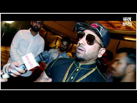 Jazzy B Talks about his new music Album Folk & Funky 2 in an exclusive interview