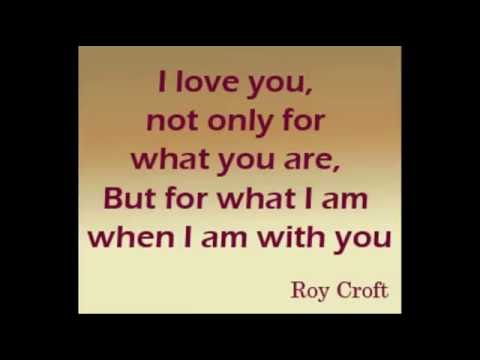Short Love Quote Simple Short Love Quotes YouTube