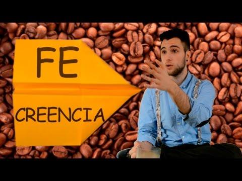 """Divagaciones - """"Creencia"""