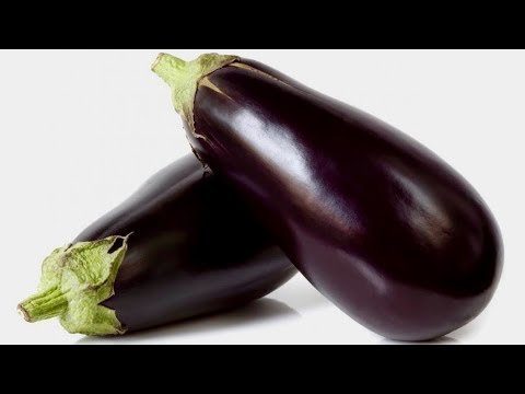 Top 5 Health Benefits Of Eggplant
