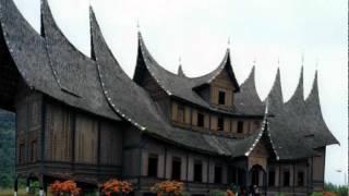 The Musical Instruments of Minangkabau - Malam Bainai