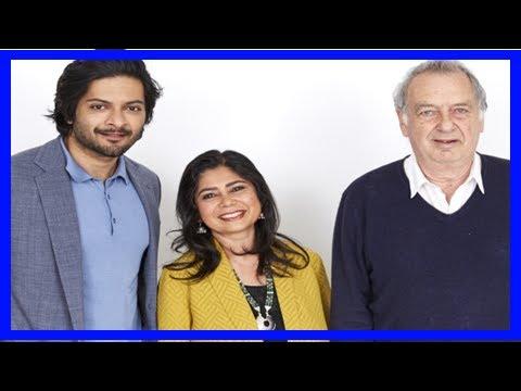Breaking News | 'victoria & abdul' director stephen frears on turning shrabani basu's book into an