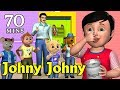 Johny Johny Yes Papa and Many More Videos | Popular Nursery Rhymes Collection by Kids Learning TV