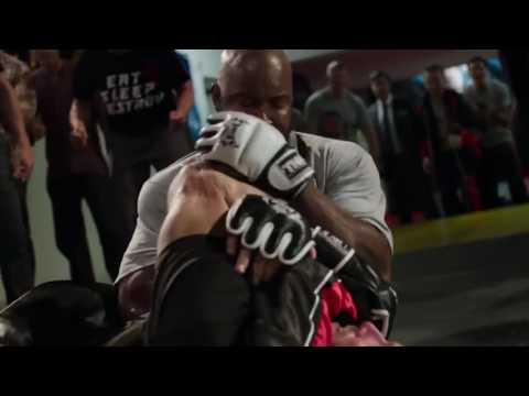 Muhteşem Dövüş Sahnesi - Never Back Down 3 ( Asla Pes Etme 3 )