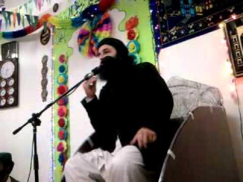 Download Mani Daultala Dounghi in Greece Mehfil-e-Milade Mustafa  March 2012 Part 1