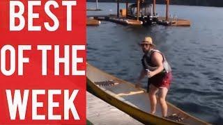 Bikini Selfie Fail And The Other Fails. The Best Fails. September. Week 3.