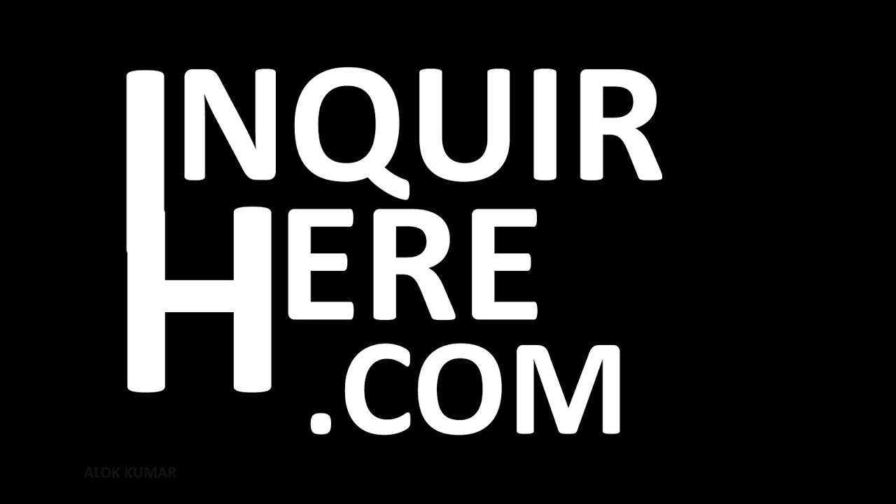 inquiryhere.com