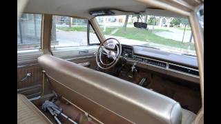1966 Dodge Polara 880 0 - 60 mph
