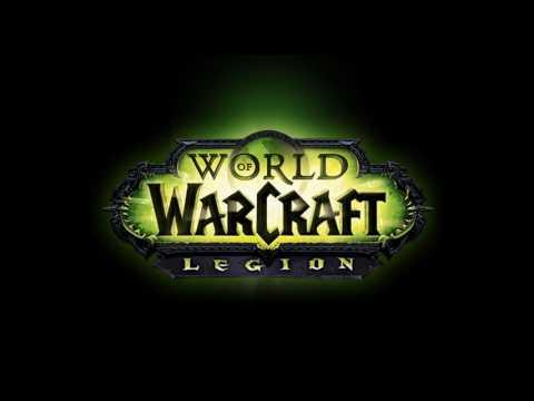 Preserve Music - Warcraft Legion Music