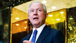 Papantonio: Jeff Sessions Wants To Shut Down Civil Justice