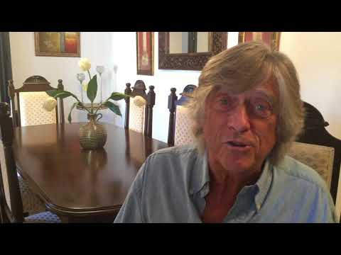Mike Vernon & The Mighty Combo - Oct & Nov 2017 Tour Promo Video