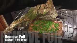Making Meatloaf