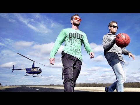 Thumbnail: Editor Edition | Dude Perfect