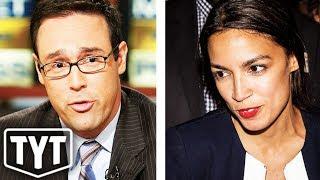 CNN Publishes ANOTHER Alexandria Ocasio-Cortez Hit Piece