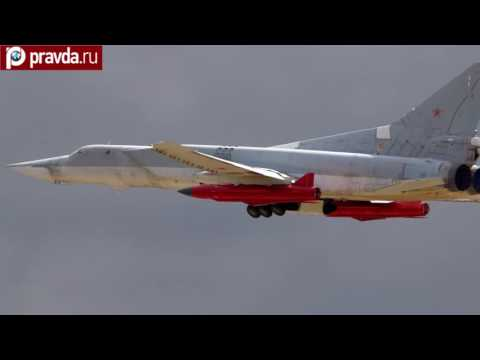 Russian stratospheric weapon to destroy fleets