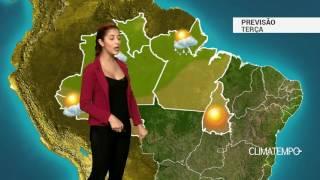 Previsão Norte - Umidade baixa no TO