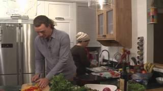MasterChef Tom Franz kocht köstlich koscher | Dokumentationen und Reportagen