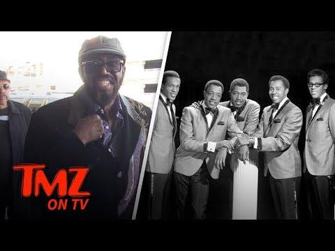 Harvey Levin Has Zero Dance Moves | TMZ TV