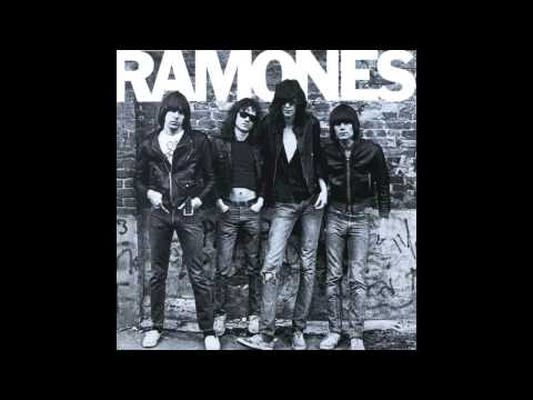 The Ramones - Blitzkrieg Bop (Single Version) [Lyrics in Description Box]