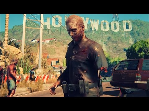 Dead Island 2 Gameplay Trailer - First Gameplay, Xbox One, PS4, PC
