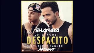 Luis Fonsi & Daddy Yankee – Despacito ft Justin Bieber Shanaya Mashup