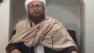 Абу Убайдуллох  Оё риш фарз аст ё суннат