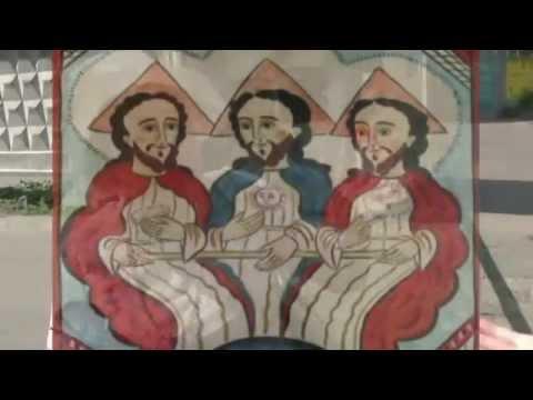 Троица - почему